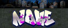 Piece Par Noke - Munich (Allemagne) - Street-art et Graffiti | FatCap