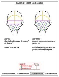 Diamond Parting - Page 4