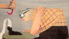"""My one-minute film at La Poudrière animation film school. This year the theme was """"Bad weather"""" / mon film d'une minute réalisé à l'ecole de la Poudrière, sur le thème """"intempéries""""    Directing and animation : Iulia Voitova  Music : Lawrence Williams"""