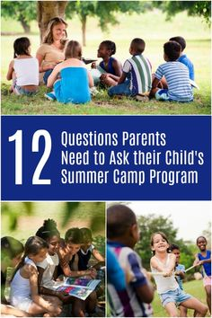 Chances are your child will be around new friends and new adults this summer. Have you done your safety check for child safety to prevent child abuse? Summer Camps For Kids, Summer Fun, Summer Ideas, Parenting Articles, Parenting Hacks, Summer Activities, Family Activities, Baby Necessities, Kids Behavior