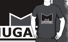 Mugatu fashion logo