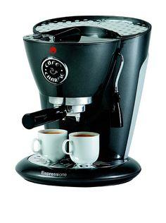 Espressione Café Charme Pump Espresso Machine at MYHABIT