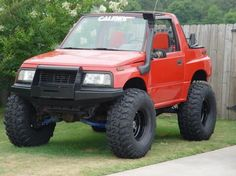 chevy tracker tactical - Google Search