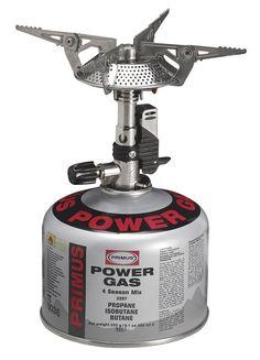 Εστία Γκαζιού Primus Power Cook | www.lightgear.gr