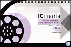 Cinema fun is going on with #special chosen films for summers.  The top #films of last twenty years is meeting with you at IC Cinema!  Sinema Keyfi yaza özel seçilmiş filmlerle devam ediyor.  Son yirmi yılın seçilmiş en iyi filmleri IC Sinema kuşağında sizlerle buluşuyor ! #ICinema #holidayfun #topfilms #ichotels #joinus www.ichotels.com.tr