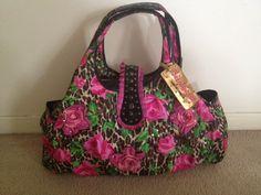 betsey johnson handbags - Google Search