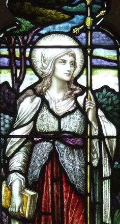 Mary Magdalene First Preacher Of The Gospel