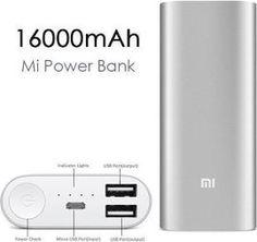 Купить Xiaomi Power Bank