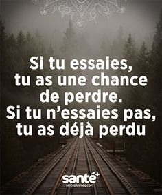 Franch Quotes : Vrai ✅ - The Love Quotes Positive Attitude, Positive Quotes, Motivational Quotes, Inspirational Quotes, Some Quotes, Best Quotes, French Quotes, Think, Some Words