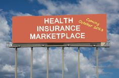 """The Health Insurance Marketplace is sometimes known as the health insurance """"exchange."""" The Health Insurance Marketplace makes health insurance available to many who could not afford it before.The Marketplace is a new way to find quality health coverage. It can help if you don't have coverage now or if you have it but want to look at other options.With one Marketplace application, you can learn if you can get lower costs"""
