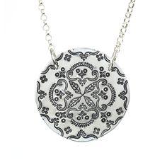 Free online class ~ Mandala Stamping