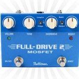 Fulltone Full-Drive 2 MOSFET Overdrive Pedal