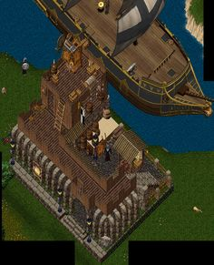 40 Ultima Online Houses Ideas Ultima Online House Tours Uo Home