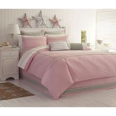 Pretty Pink Comforter