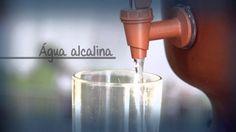 Filtro de Argila - água pura e alcalina