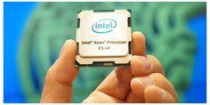 Intel Xeon E5-2600 V4 -   Die neue Intel-CPU Xeon E5-2600 V4 besitzt gleich 22 CPU-Kerne. Hier die Details zum CPU-Monster.  Intel hat mit dem Xeon E5-2600 V4 einen neuen Prozessor vorgestellt, der 22 Broadwell-Kerne besitzt. Kombiniert mit Hyper-Threading entspricht dies 44 Threads in einem Einzel-Sockel-Rechner bzw. 88 Threads in eine Dual-Socket-Maschine.