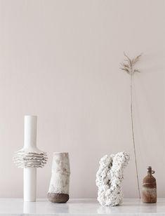 Objects, art, ceramics, sculpture