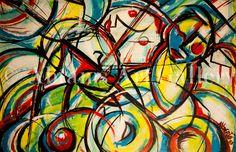 A piece from Albert Juliano...amazing!