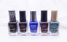 Barry M - now in Sweden! :D  http://veganmakeup.se/2014/12/08/barry-m-now-in-sweden/