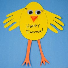 easter crafts kids easy - Google Search
