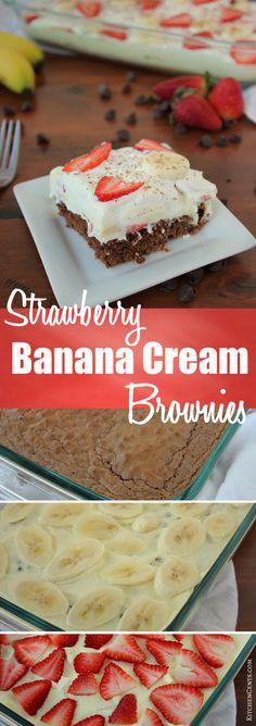 Strawberry Banana Cr