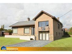Flikbergstraat 78 3600 genk huis te koop for Huizen te koop belgie