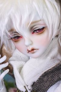 - Korean BJD company PeaksWoods shopping mall -
