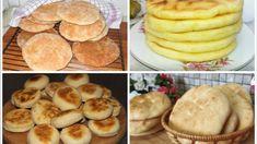 Nejlepší náhrada chleba: 10+ top receptů na rychlé domácí pečivo Nasu, Kefir, Muffin, Breakfast, Food, Recipes, Basket, Morning Coffee, Essen