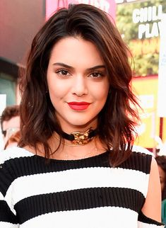 Kendall Jenner pele perfeita