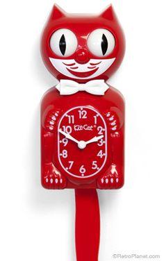 Kit Kat Clock Rose Float Anniversary Edition