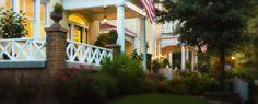 Savannah B&B, Vacation Rentals & Event Facility - Azalea Inn OFFICIAL SITE