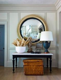 Steven Gambrel Southampton via via Mark D Sikes Blog