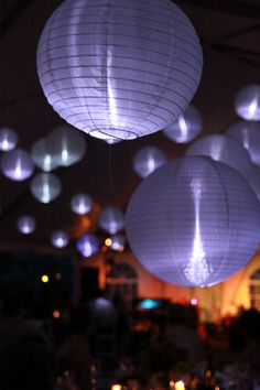 China Balls | Wedding Decor