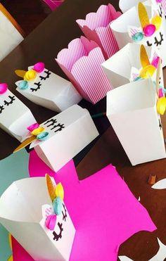 #pochoclera #unicornio #cumpleaños