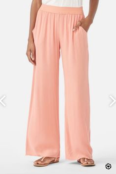 Shop Your Screenshots™ with LIKEtoKNOW.it, a shopping discovery app that allows you to instantly shop your favorite influencer pics across social media and the mobile web. Coral Pants, Harem Pants, Pajama Pants, Mix N Match, Wide Leg Pants, Snug, Pants For Women, Smooth, Comfy