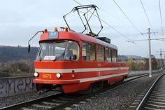 Reverse Sightseeing Tour on a Lubricating Tram - Weird Things in Prague To Do This Weekend, Weird Things, Prague, Tours