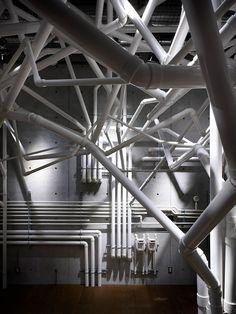 Diesel Nature Factory, Tokyo
