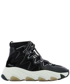 ASH ASH ESCAPE LACE. #ash #shoes Ash Ash, Ash Shoes, Sneakers Nike, Heels, Lace, Model, Leather, Collection, Shopping