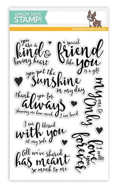 ✔ Couple Texts Videos Sayings Calligraphy Quotes Doodles, Hand Lettering Quotes, Creative Lettering, Journaling, Tampons Transparents, Couple Texts, Snapchat Stickers, Card Sentiments, Text Quotes