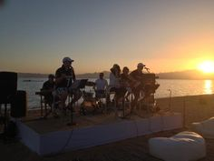 Always memorable evenings on the Robinson Club beach! Robinson Club, How To Memorize Things, Concert, Beach, The Beach, Concerts, Beaches