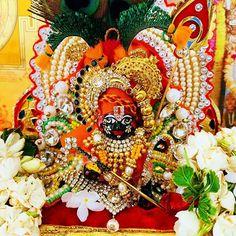 Laddu Gopal, Wreaths, Halloween, Home Decor, Decoration Home, Door Wreaths, Deco Mesh Wreaths, Interior Design, Garlands