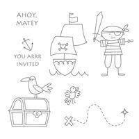 SU Ahoy Matey - 2007