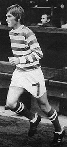 Kenny Dalglish - Celtic