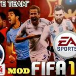 FIFA 19 Mod FIFA 14 Offline Russia Cup Download Android Mobile Games, Free Android Games, Gta 5 Pc Game, Russia Cup, Fifa Games, Mobile Generator, Barcelona Team, Offline Games, Fifa Football