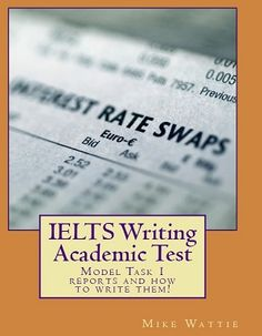 Online test for ielts academic writing