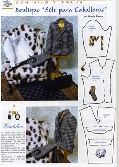 We sew clothes for Barbie Fabrics and wool for toys, dolls Tilde and others Barbie Sewing Patterns, Doll Dress Patterns, Clothing Patterns, Barbie Mode, Barbie And Ken, Sewing Doll Clothes, Sewing Dolls, Barbie Wardrobe, Barbie Dress