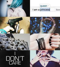 chosentobeafangirl:    the darkest minds aesthetic || vida