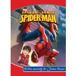 My Adventures with Spider-Man Photo Story Book