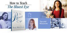 How to Teach The Bluest Eye