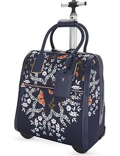 TED BAKER Dafni travel bag